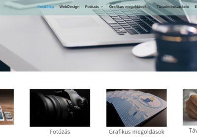 weblapgyar